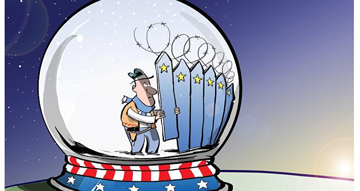 Estonia wzmacnia granice