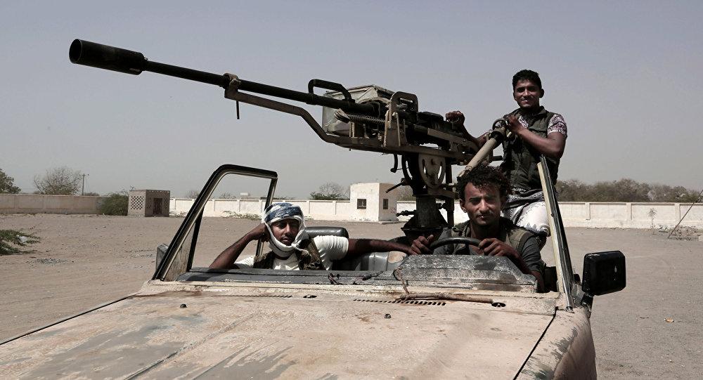 Koalicja arabska ogłosiła ofensywę na dużą skalę na port Al-Hudajda.