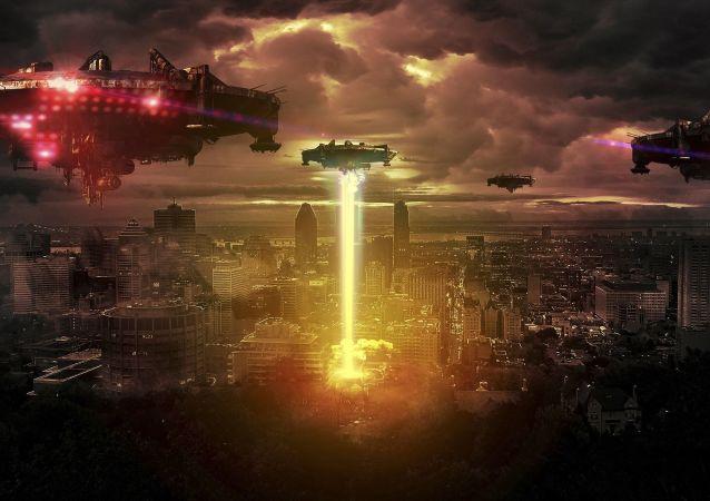 Wojna przyszłości