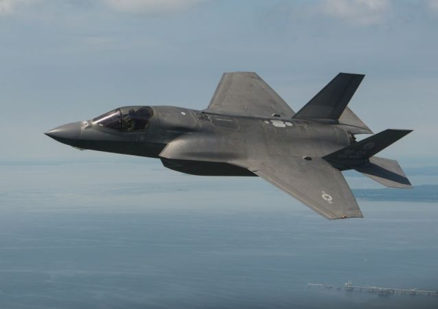 Myśliwiec F-35B