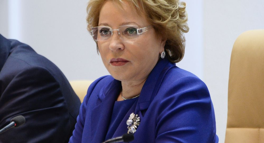 Walentina Matwijenko