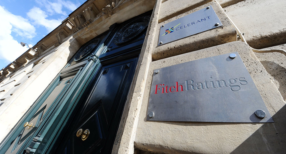 Agencja ratingowa Fitch Ratings