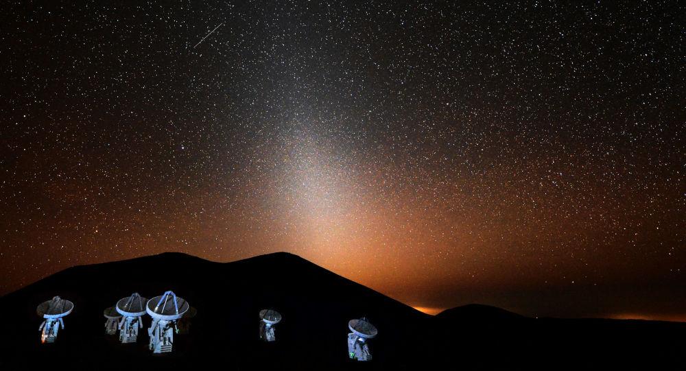 Obserwatorium na Mauna Kea