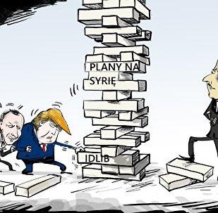 Dajesz, Donald!