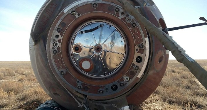 Awaria Sojuza podcza startu z Bajkonura