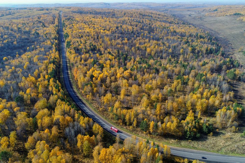 Kraj Krasnodarski, Rosja