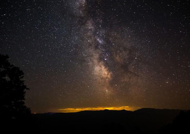 Znaleziono najstarszą gwiazdę Wszechświata