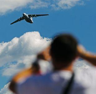 Ćwiczenia sił powietrznych