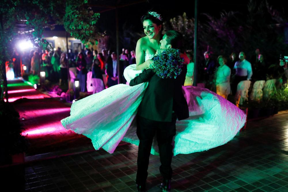 Ślub w Damaszku