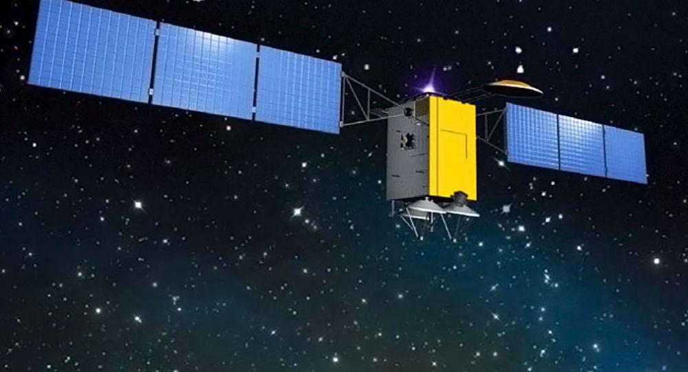Satelita Lybid