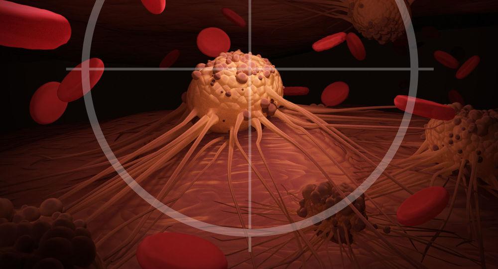 Komórki rakowe na celowniku