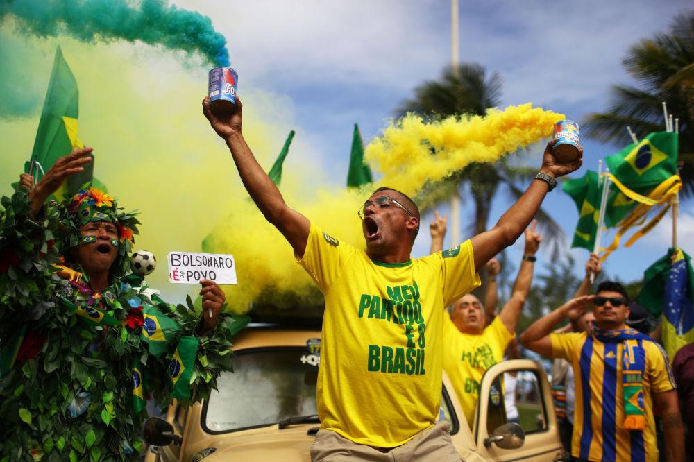 Wybory w Brazylii