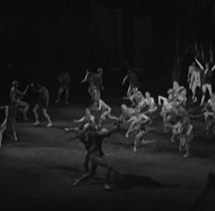 Teatr Michajłowski Opery i Baletu