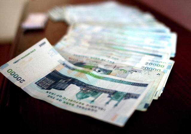 20 000 irańskich rialów
