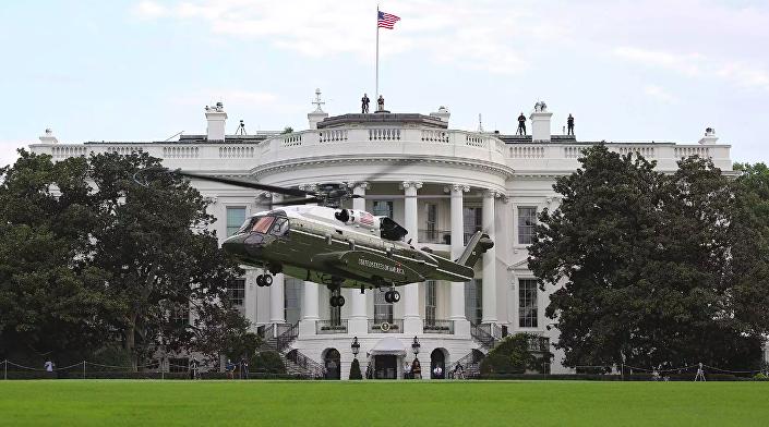 Sikorsky VH-92 Marine One