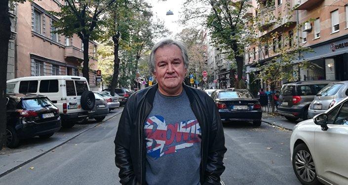 "Serbski fotograf Branislav ""Bryan Rašic"