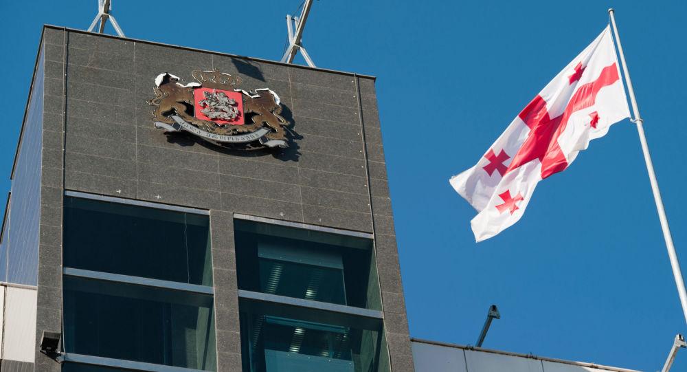 Ministerstwo Obrony Gruzji