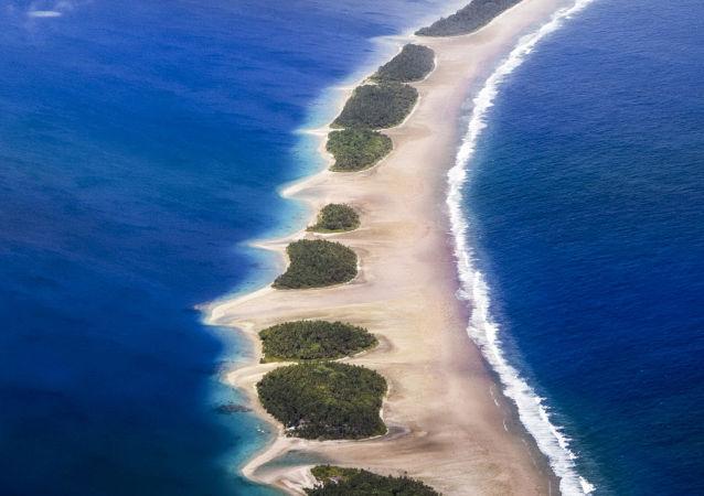 Wyspy Marshalla