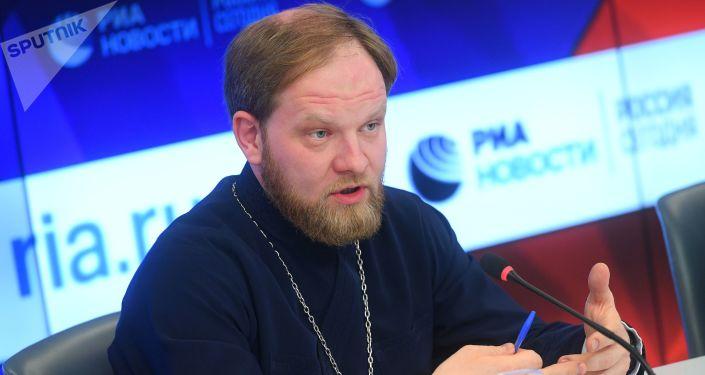 Aleksander Wołkow