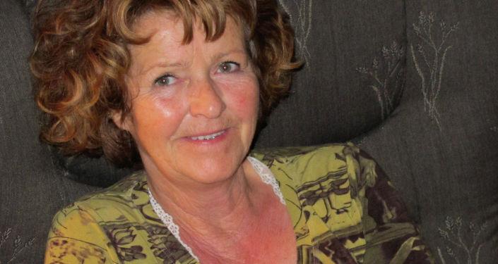 22d9425b0a78cc Żona norweskiego milionera Anne-Elisabeth Falkevik Hagen