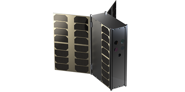 Nanosatelita APEX CubeSat