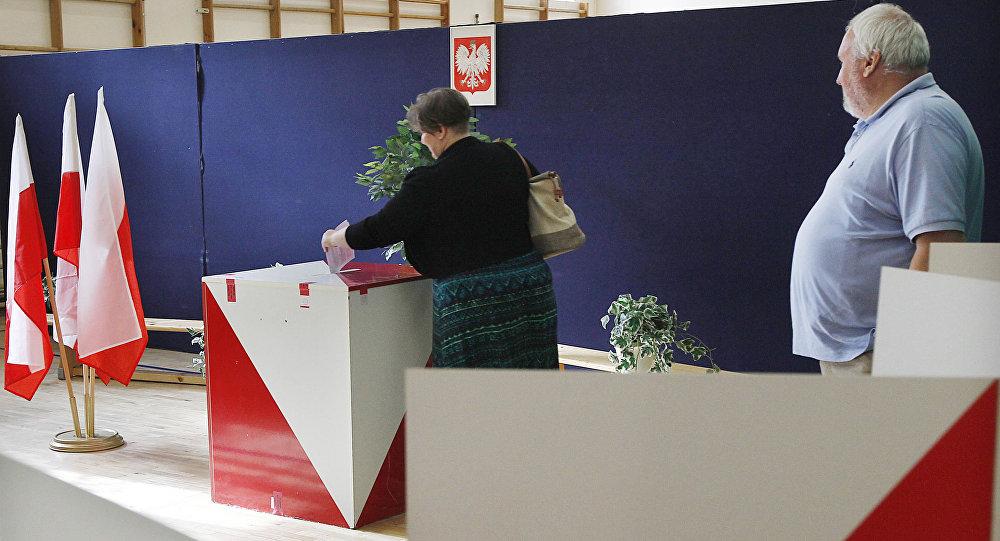 Referendum w Polsce