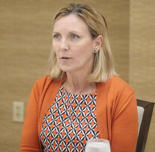 Podsekretarz stanu USA ds. kontroli zbrojeń i bezpieczeństwa międzynarodowego Andrea Tompson