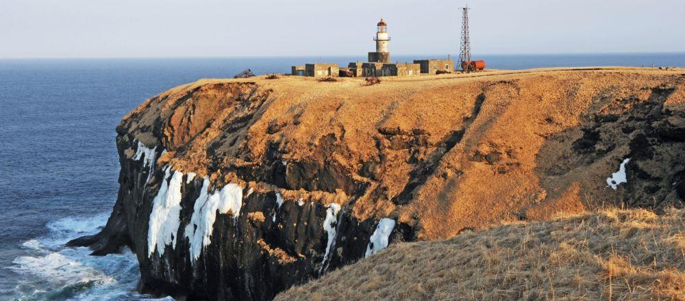 Wyspa Szykotan
