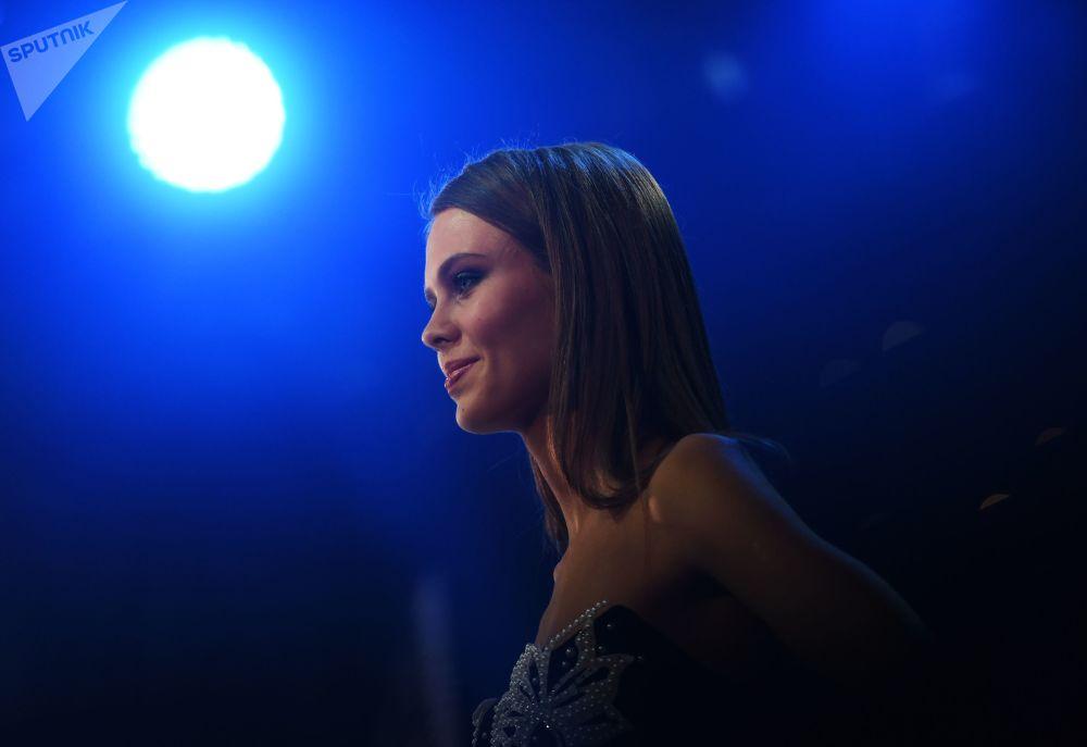 Uczestniczki konkursu piękności Miss Tatarstanu 2019