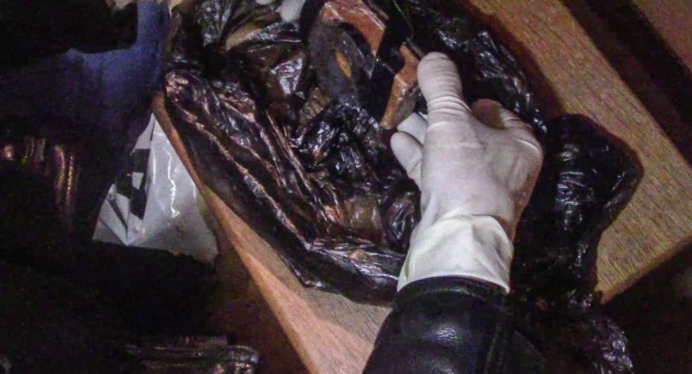 Sztokholm: W pokoju hotelowym znaleziono ładunek wybuchowy