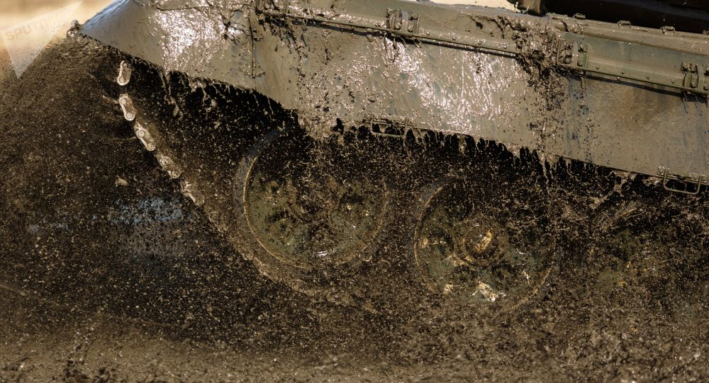 Czołg Т-72