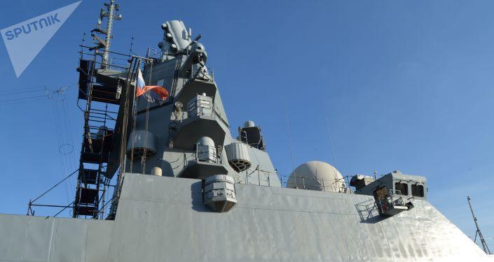 Admirał Kasatonow