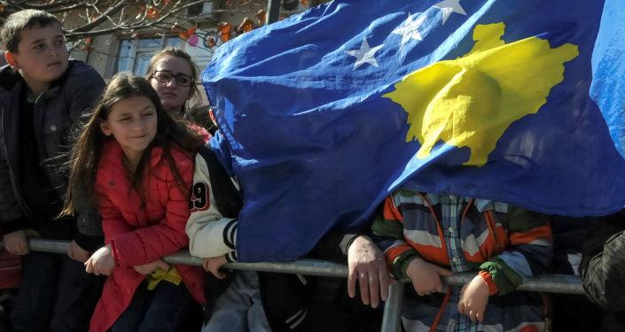 Obchody niepodległości Kosowa