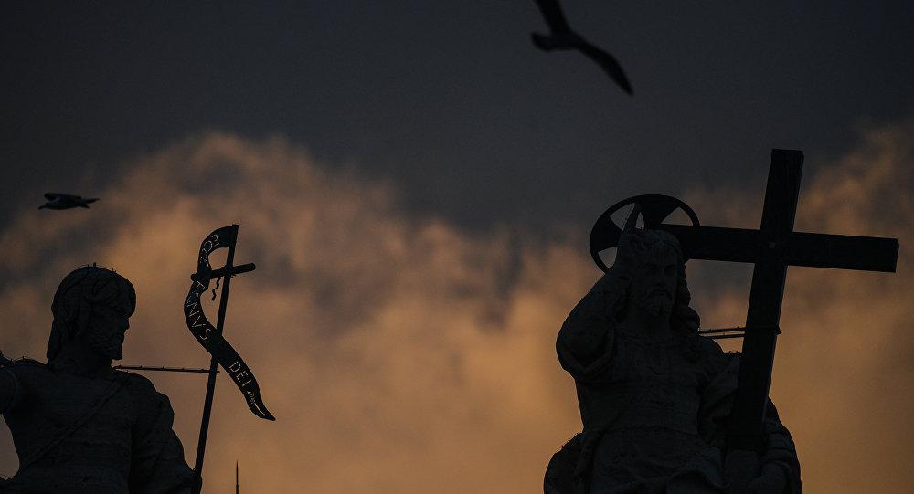 Watykan
