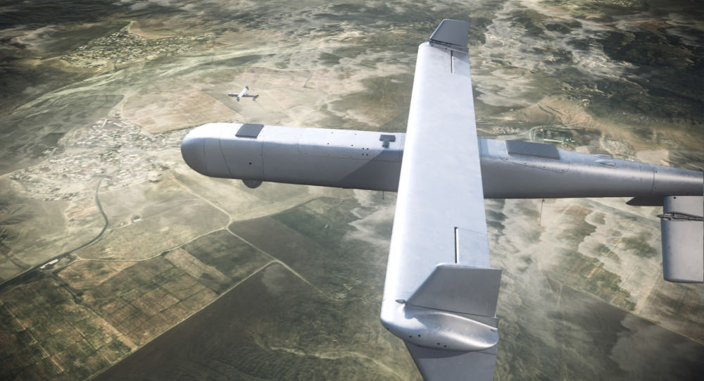 """Izrael """"zlikwidował rosyjskie śmigłowce w reklamie swoich systemów przeciwrakietowych"""
