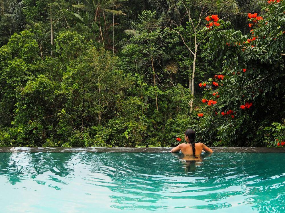 Wyspa Bali w Indonezii