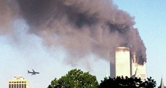 Atak terrorystyczny na World Trade Center