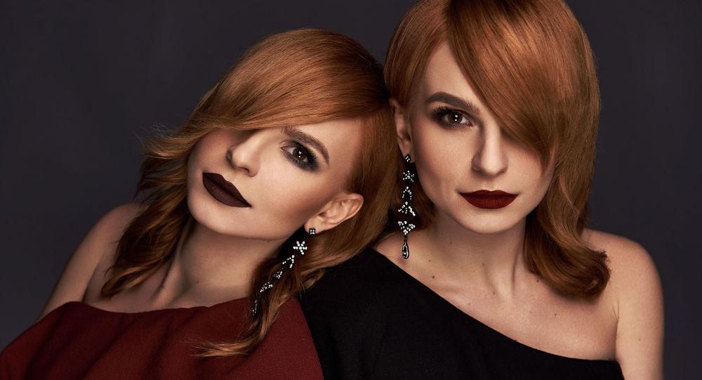 Anna i Maria Opanasiuk