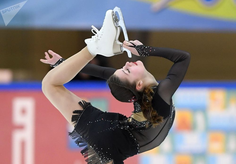 Anastazja Gulakowa