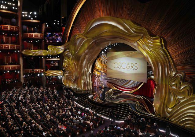 91. ceremonia wręczenia Oscarów, Los Angeles