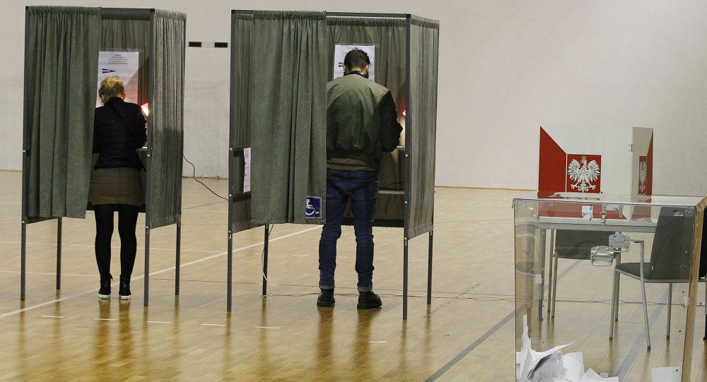 wybory prezydenta miasta w Polsce