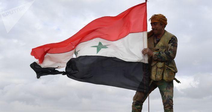 Stany Zjednoczone starają się nadal izolować Syrię.
